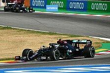 Formel 1, Hamilton & Bottas geben Feedback: Wieder Blasen?