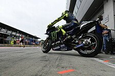 MotoGP: Yamaha will nach Defekten Motor verändern