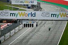 MotoGP Spielberg 2020: Die Reaktionen zum Trainings-Freitag