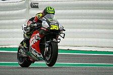 MotoGP: Misano-Start von Cal Crutchlow fraglich
