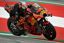 MotoGP Spielberg 2020: Pol Espargaro holt FP2-Bestzeit
