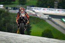 MotoGP Spielberg: Pol Espargaro auch im 4. Training voran