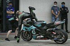 MotoGP Spielberg 2020: Alle Bilder vom Trainings-Freitag