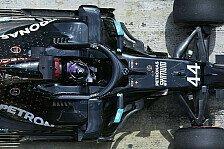 Formel 1 Barcelona: Hamilton gewinnt Qualifying-Generalprobe