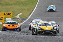 ADAC GT4 Germany 2020 - Bilder vom Nürburgring