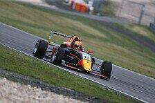 ADAC Formel 4 - Bilder vom Nürburgring 2020