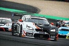 Schubert Motorsport startet in heiße Phase des ADAC GT Masters