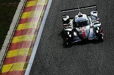 WEC Spa 2020: Rebellion besiegt Toyota im Qualifying