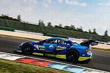 DTM Lausitzring: Audi holt Triple-Pole - Kubica Letzter