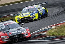 DTM - Video: DTM-Team Phoenix Racing: Einstieg in Asian Le Mans Series 2021