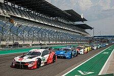 DTM Live-Ticker Lausitzring 2020: Audi-Doppelsieg am Sonntag