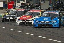 DTM 2020: BMW auch ohne Risiko-Strategie siegfähig?