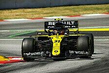 Formel 1 Barcelona, Qualifying: Ocon und das Out-Lap-Problem