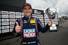 ADAC TCR Germany: FIA WTCR-Champion Michelisz triumphiert