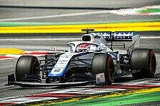 Formel 1 Spa, Monster-Motor! Mercedes Russells einzige Hoffnung