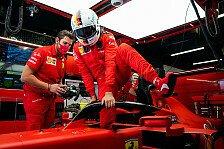 Formel 1: Ferrari erklärt nächsten Funk-Krach mit Vettel