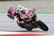 Moto3: Tony Arbolino muss in Aragon passen - trotz Negativ-Test