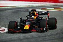 Formel 1 Barcelona: Schlägt Verstappen heute Mercedes erneut?