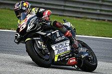 MotoGP: Johann Zarco besteht Fitness-Check, Start am Samstag
