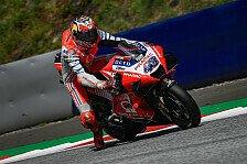 MotoGP Spielberg 2020: Miller gewinnt Tausendstelkrimi in FP1