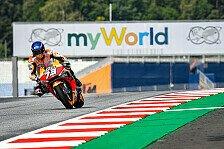 MotoGP Spielberg II 2020: Alle News in der Ticker-Nachlese