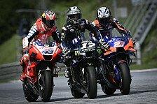 MotoGP Spielberg 2020: Die Reaktionen zum Qualifying