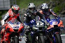 MotoGP Spielberg 2020: Alle Bilder vom Qualifying-Samstag