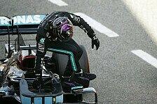 Formel 1 2020: Die Qualifying-Duelle nach Barcelona