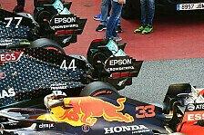 Formel 1 2020: Spanien GP - Samstag