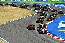 Formel 2 Barcelona: Matsushita-Sieg dank Safety-Car-Glück