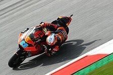 Moto2 Spielberg 2020: Martin siegt nach dramatischem Crash