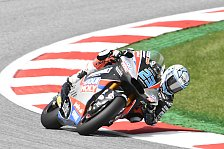 Moto2 & Moto3: Die Leistung der heimischen Asse