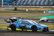 DTM 2020 - Lausitzring: Sechs Audi im Qualifying vorne