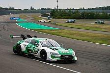 DTM Live Lausitzring 2020: Renn-Ergebnis und Gesamtwertung