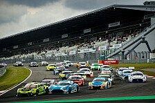 Notlage um Nürburgring hält an: GT Masters, Rallycross abgesagt