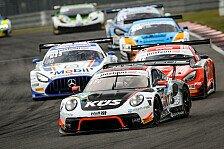 ADAC GT Masters - Bilder vom Nürburgring 2020