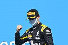 Alpine relauncht Formel-1-Nachwuchskader: 2021 soll Titel her