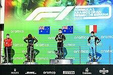 Formel 3 2020: Spanien GP - Rennen 11 & 12