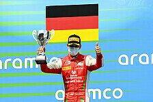 Formel 2 2020: Spanien GP - Rennen 11 & 12