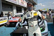 ADAC TCR Germany: Hyundai-Doppelsieg im Sonntagsrennen