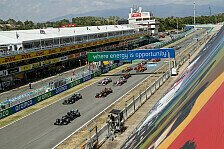 Formel 1 Barcelona 2020: Fahrernoten - hier bewerten!