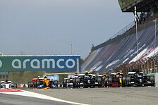 Formel 1 2021 live: Stream, TV-Programm, Barcelona-Zeitplan