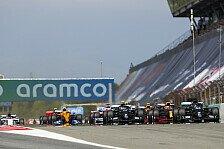 Formel-1-Kalender 2021: Saudi-Arabien-Stadtkurs soll kommen
