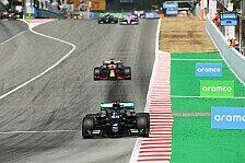 Formel 1 Spanien GP: Hamilton dominiert, Verstappen vor Bottas