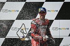 MotoGP - Andrea Dovizioso: So gelang der Sprung aus der Krise