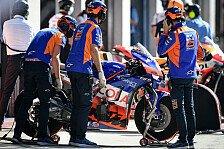MotoGP: Oliveira kritisiert Espargaro nach KTM-Crash
