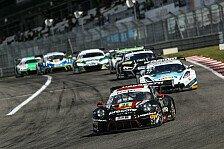 ADAC GT Masters: Porsche siegt auch im zweiten Rennen