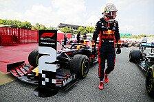 Formel 1, Stunk am Funk: Verstappen wegen Strategie aggressiv