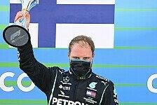 Formel 1, Bottas am Boden: WM entgleitet mir schon wieder