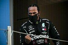 Formel 1 Barcelona, Presse: Vernichtende Mercedes-Überlegenheit